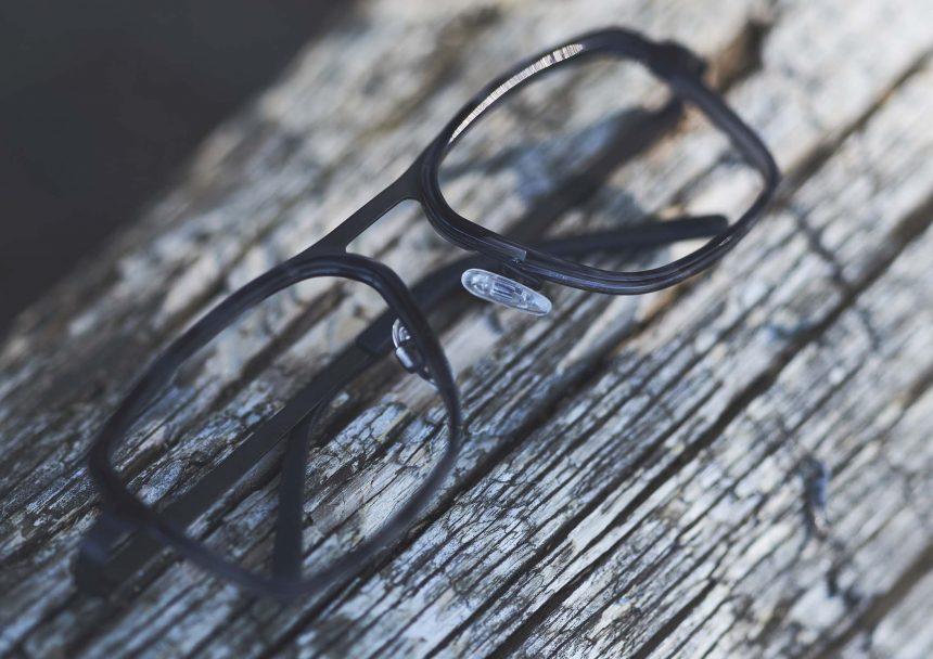 Exklusiva glasögon tillverkade i Sverige