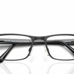Taberg Glasögon Granit svart titan